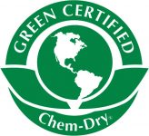 green certified carpet and upholstery cleaners