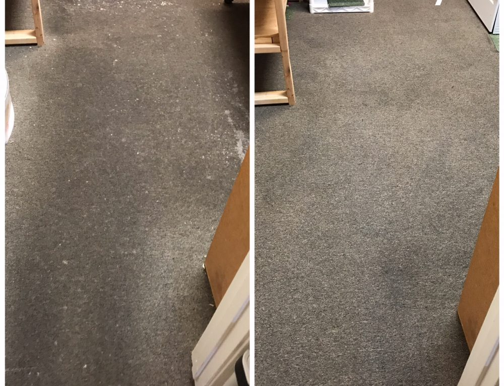 Chem-Dry Commercial Carpet Cleaning