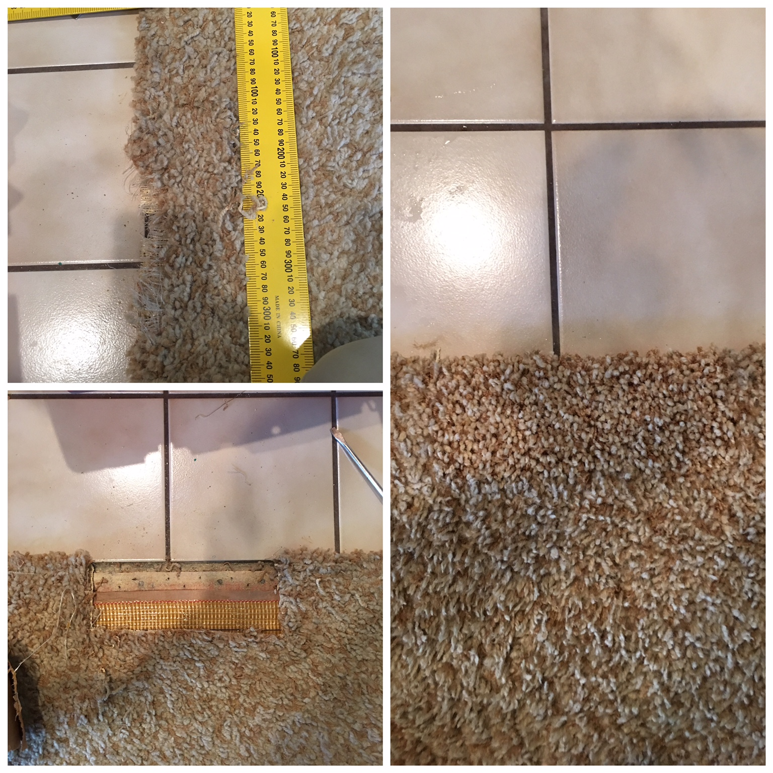 carpet repair glendale arizona
