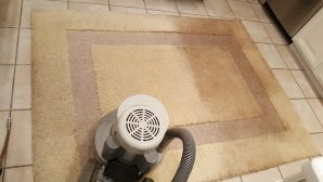 Glendale Arizona Rug Cleaning before and after