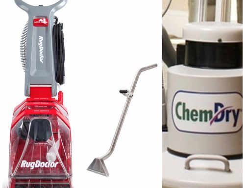 Whats The Best Method To Clean Your Carpets
