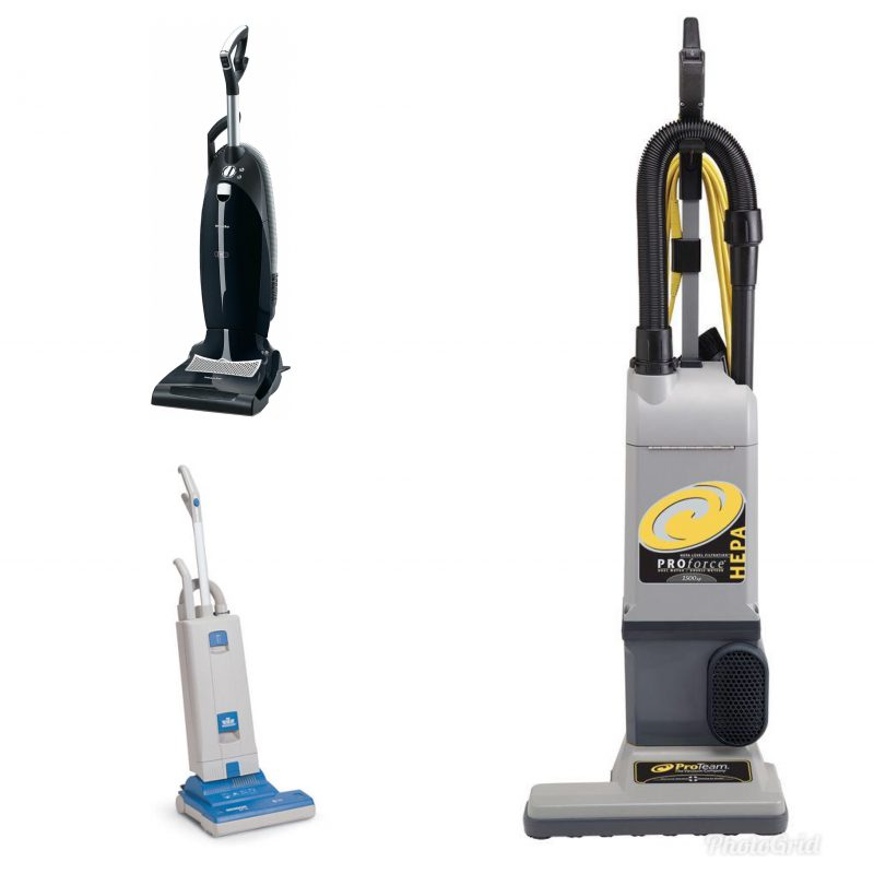 3 Best Vacuums For Carpet Cleaners
