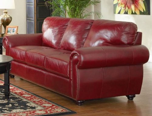The Best Leather Upholstery Cleaning Method