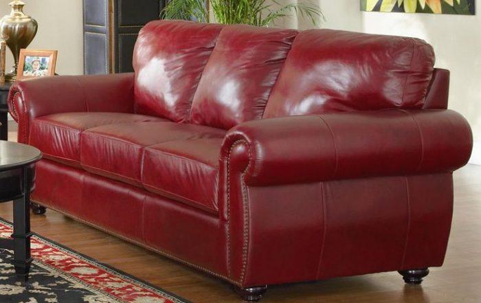 Leather Sofa Peoria Arizona