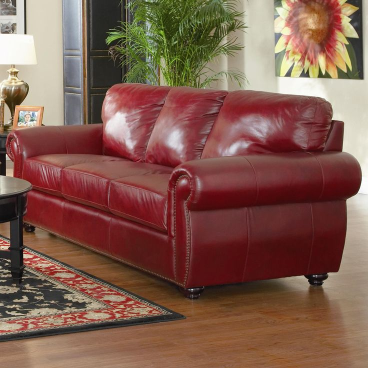 Leather Sofa Peoria Arizona