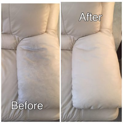 Leather Upholstery Cleaning Peoria Arizona