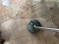 Chem-Dry Tile Cleaning