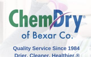 Chem-Dry of Bexar Co.