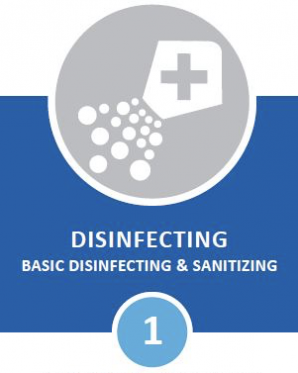 Sanitize and Disinfect Service